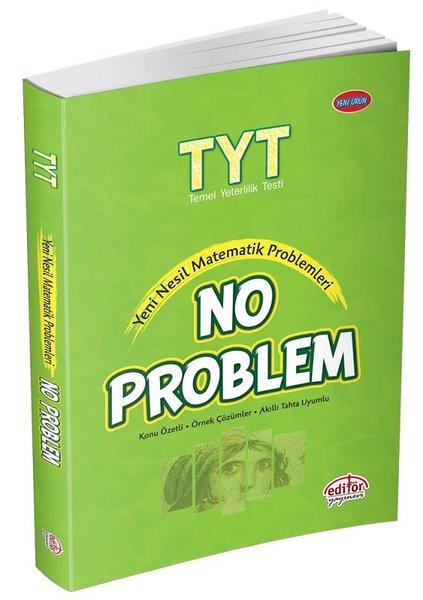 TYT No Problem.pdf