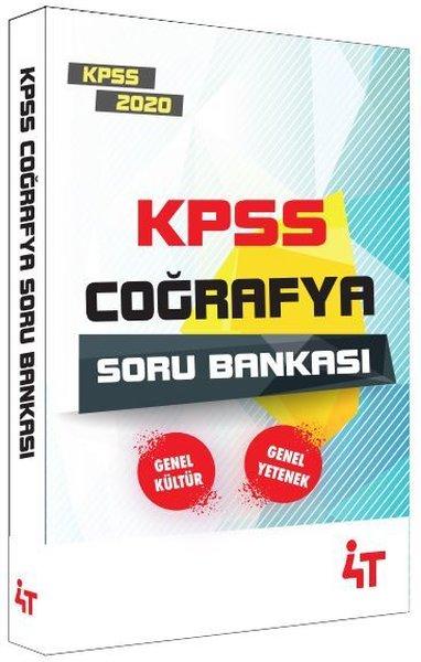 KPSS 2020 Coğrafya Soru Bankası.pdf