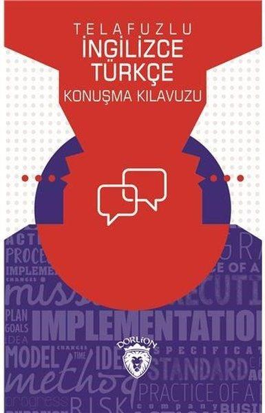 Telafuzlu İngilizce Türkçe Konuşma Kılavuzu.pdf