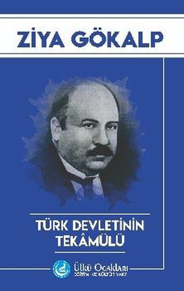Türk Devletinin Tekamülü.pdf