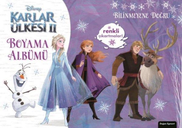 Disney Karlar Ülkesi 2-Boyama Albümü-Bilinmeyene Doğru.pdf