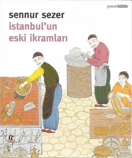 İstanbulun Eski İkramları.pdf