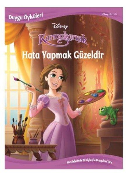 Disney Karmakarışık Hata Yapmak Güzeldir-Duygu Öyküleri.pdf