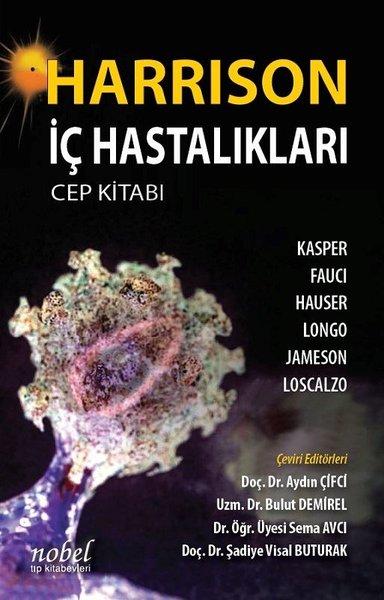 Harrison İç Hastalıkları Cep Kitabı.pdf