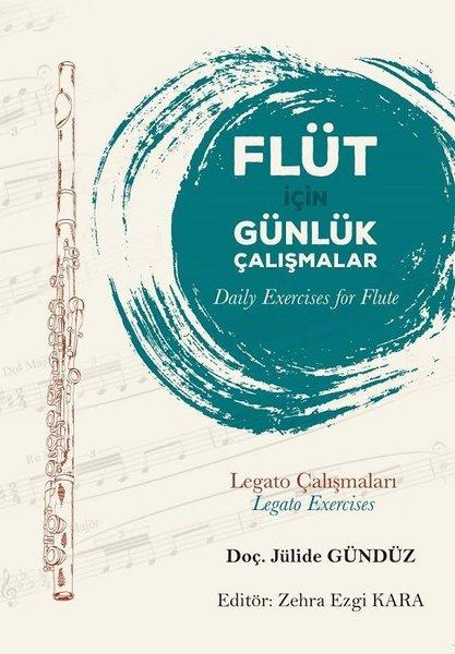 Flüt İçin Günlük Çalışmalar.pdf