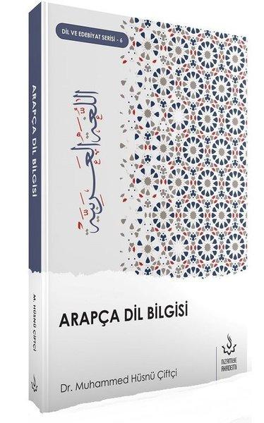 Arapça Dil Bilgisi.pdf