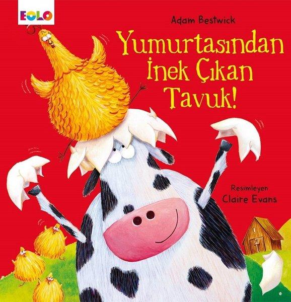 Yumurtasından İnek Çıkan Tavuk!.pdf