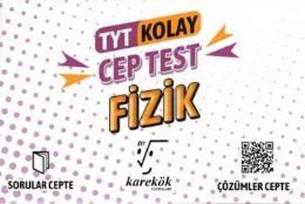 TYT Kolay Fizik Cep Test.pdf