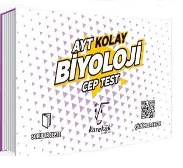 AYT Kolay Biyoloji Cep Test.pdf