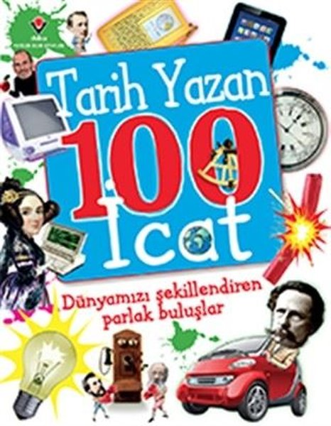 Tarih Yazan 100 İcat.pdf