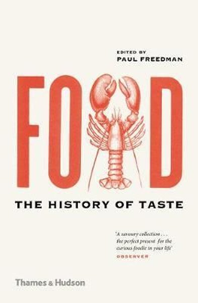 Food: The History of Taste (California Studies in Food and Culture).pdf