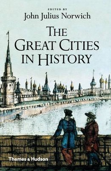 The Great Cities in History.pdf