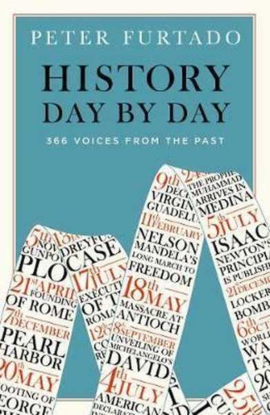 History Day by Day: 366 Voices from the Past.pdf