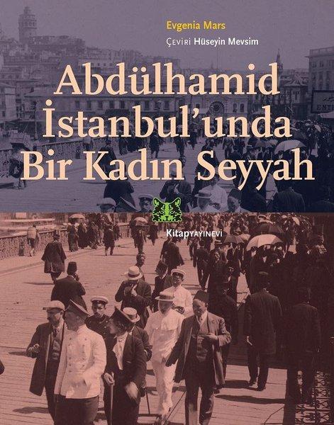Abdülhamid İstanbulunda Bir Kadın Seyyah.pdf