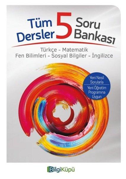 5.Sınıf Tüm Dersler Soru Bankası.pdf