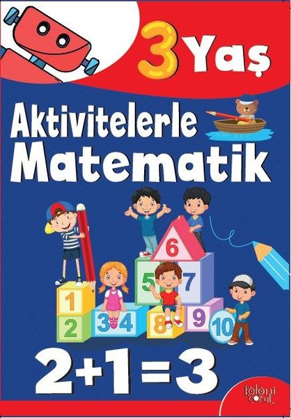Aktivitelerle Matematik 3 Yaş.pdf