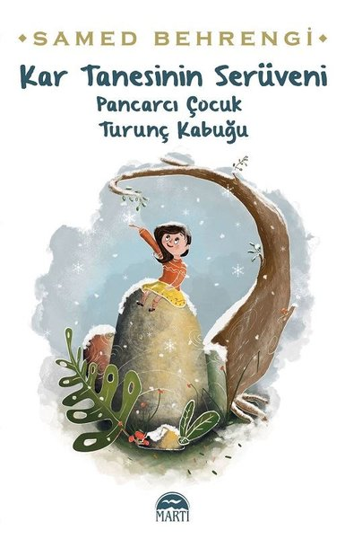Kar Tanesinin Serüveni: Pancarcı Çocuk-Turunç Kabuğu.pdf