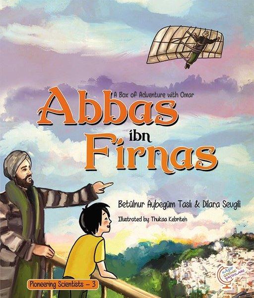 Abbas ibn Firnas-A Box of Adventure with Omar.pdf