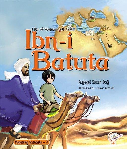 İbn-i Batuta-A Box of Adventure with Omar.pdf