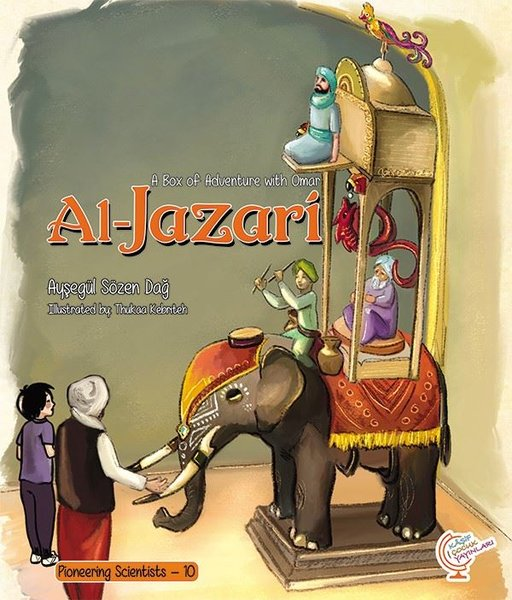 Al-Jazari-A Box of Adventure with Omar.pdf