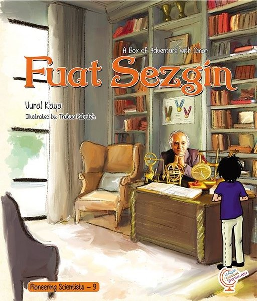 Fuat Sezgin-A Box of Adventure with Omar.pdf