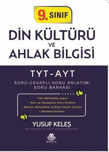 9.Sınıf Din Kültürü ve Ahlak Bilgisi TYT-AYT.pdf