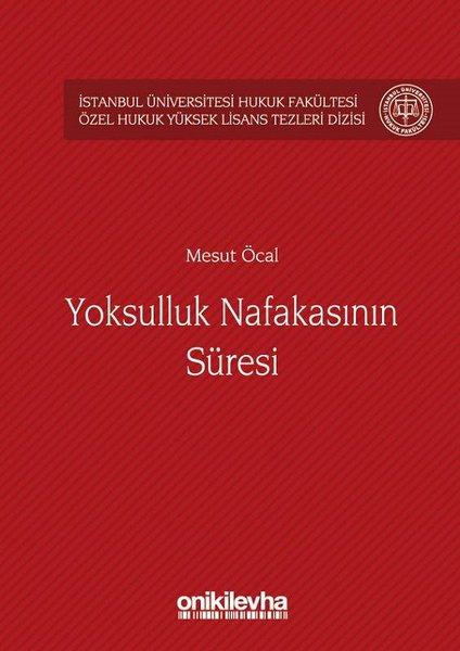 Yoksulluk Nafakasının Süresi.pdf