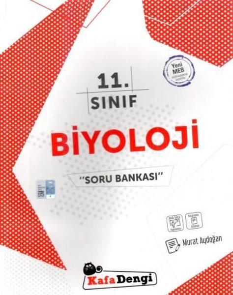 Kafadengi 11.Sınıf Biyoloji Soru Bankası.pdf