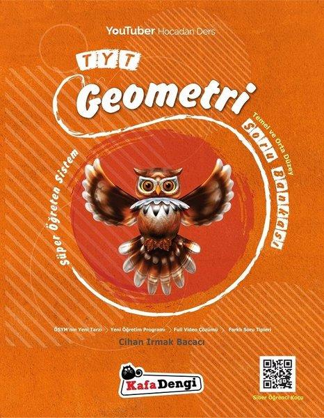 Kafadengi TYT Geometri Soru Bankası - Temel ve Orta Düzey.pdf
