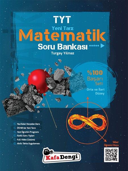 Kafadengi TYT Matematik Soru Bankası - Orta ve İleri Düzey.pdf