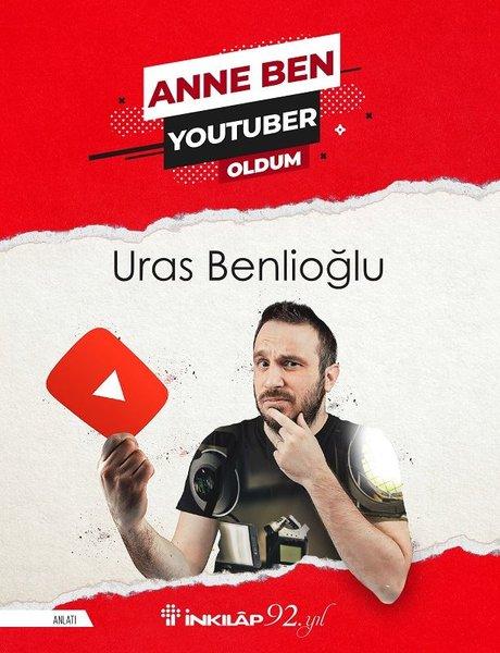 Anne Ben Youtuber Oldum.pdf