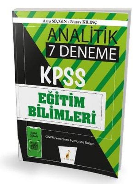2020 KPSS Eğitim Bilimleri Analitik Dijital Çözümlü 7 Deneme.pdf