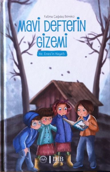 Mavi Defterin Gizemi.pdf