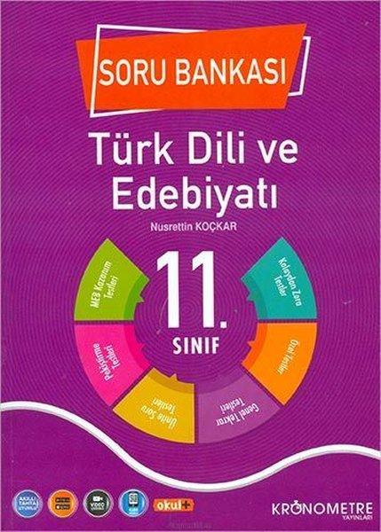 Kronometre 11.Sınıf Türk Dili ve Edebiyatı Soru Bankası.pdf