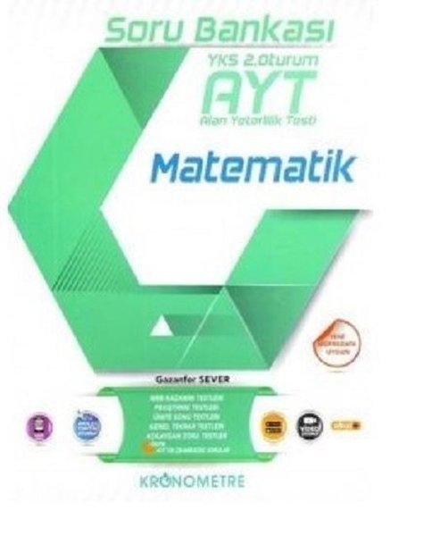 Kronometre AYT Matematik Soru Bankası.pdf
