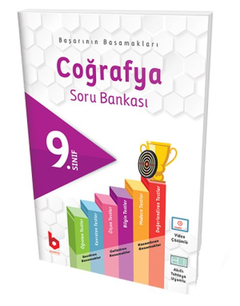 Basamak 9.Sınıf Coğrafya Soru Bankası.pdf