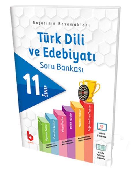 Basamak 11.Sınıf Türk Dili ve Edebiyatı Soru Bankası.pdf