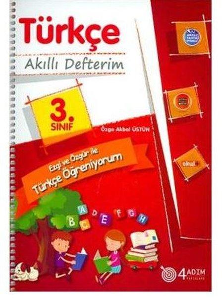 4 Adım 3.Sınıf Türkçe Akıllı Defterim.pdf