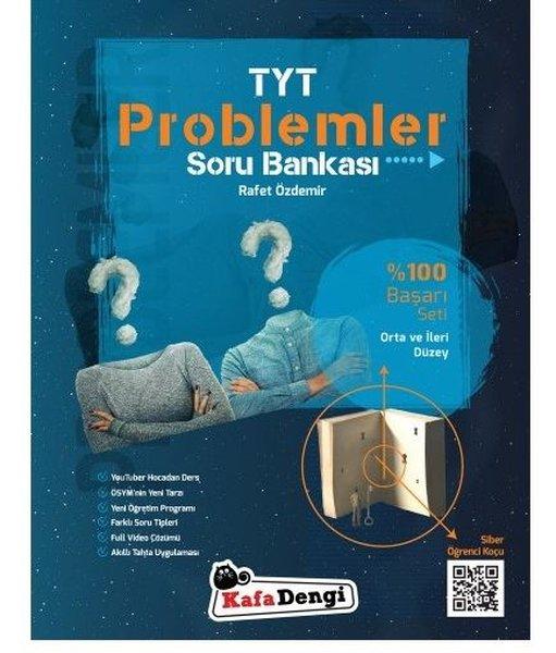 TYT Problemler Soru Bankası.pdf
