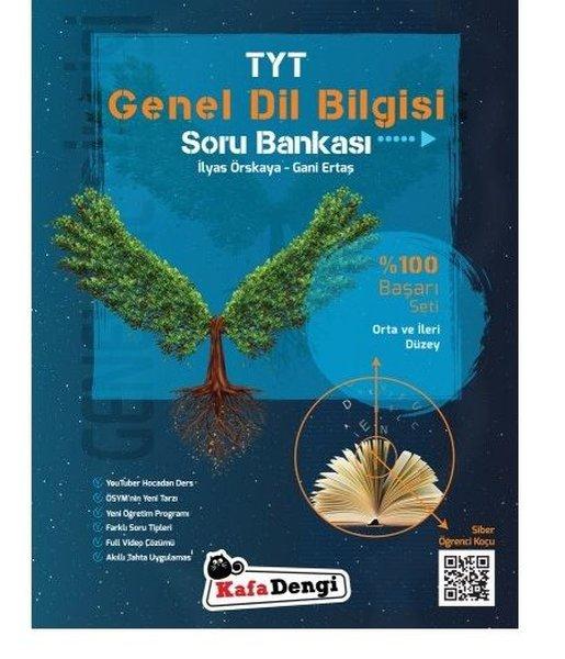 TYT Genel Dil Bilgisi Soru Bankası.pdf