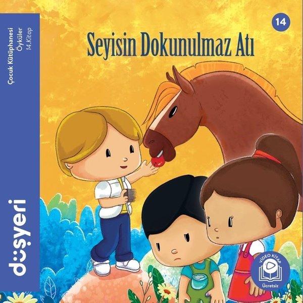 Seyisin Dokunulmaz Atı 14.Kitap.pdf