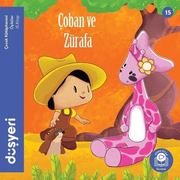 Çoban ve Zürafa 15.Kitap.pdf