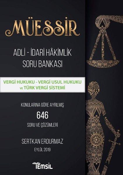 Müessir Vergi Hukuku-Vergi Usu Hukuku ve Türk Vergi Sistemi-Adli İdari Hakimlik Soru Bankası.pdf