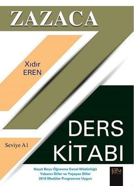 Zazaca Ders Kitabı-A1 Seviye.pdf