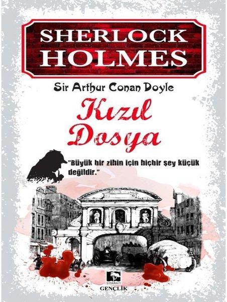 Sherlock Holmes-Kızıl Dosya.pdf