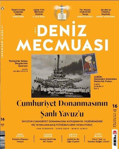 Yeni Deniz Mecmuası Sayı 16.pdf