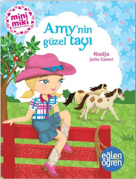 Amynin Güzel Tayı-Minimiki Güzeller Serisi-Eğlen Öğren.pdf