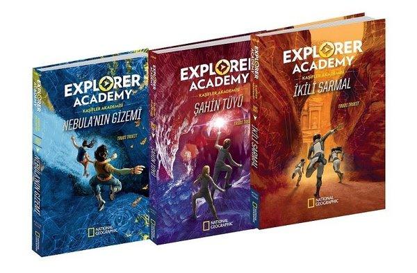 National Geographic Kids-Keşifler Akademisi Seti-3 Kitap Takım.pdf