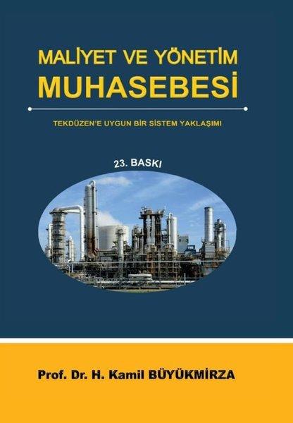 Maliyet ve Yönetim Muhasebesi.pdf