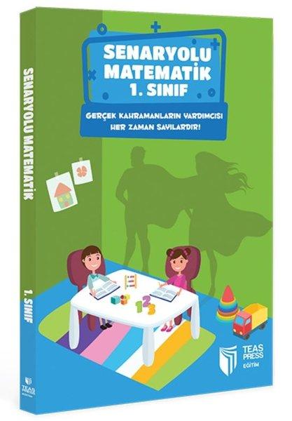 1.Sınıf Senaryolu Matematik.pdf